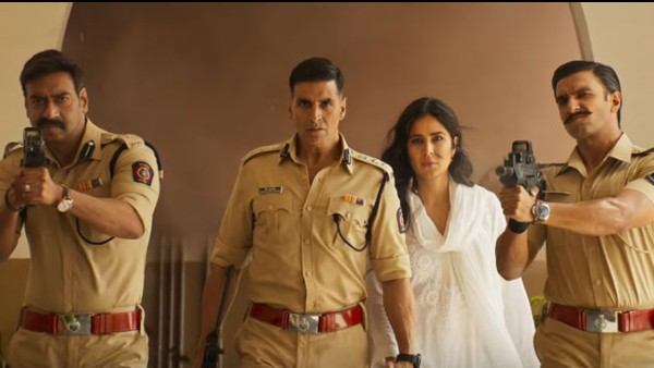 ALSO READ: Akshay Kumar's Sooryavanshi To Release On April 2 Only In Single Screens & Non-Multiplex Chains?