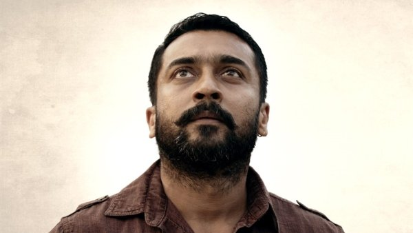 Suriya Makes A Massive Donation Extends Helping Hand To Members Of His Fan Club