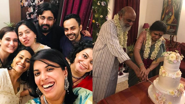 <strong>ALSO READ: </strong>Swara Bhasker Celebrates Parents' 35th Wedding Anniversary With A Private Musical Night