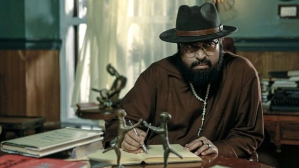 Also Read: The Priest Teaser 2 Is Out: Mammootty Sets The Screens On Fire As Fr. Benedict!