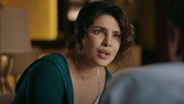 Also Read: Priyanka Chopra's The White Tiger Earns A Spot In BAFTA 2021 Longlist