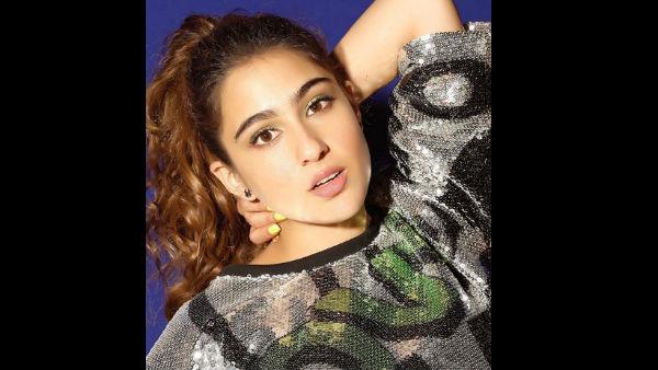 ALSO READ: Sara Ali Khan Is Anything But A Brand Freak; Prefers Salwar Kameez & Sandals From Sarojini Nagar