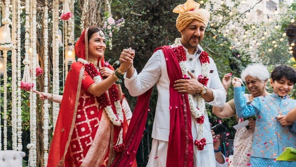 Also Read: Dia Mirza's Husband Vaibhav Rekhi's Ex-Wife Sunaina On Their Wedding: My Daughter Is Very Excited