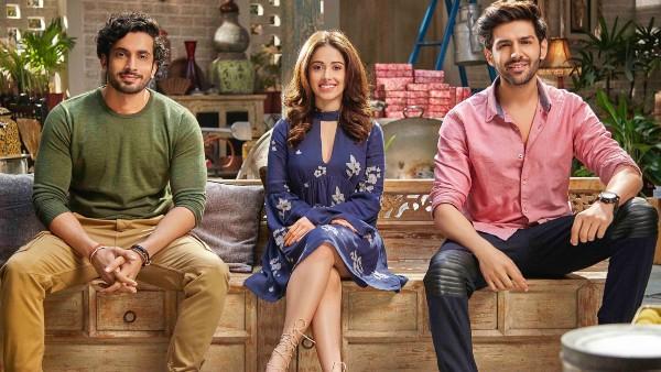 Kartik Aaryan Shares Emotional Clip From Sonu Ke Titu Ki Sweety As The Film Turns 3