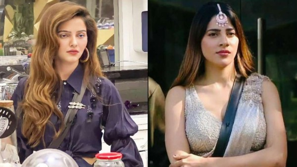 Bigg Boss 14: Nikki Tamboli On Entering The Finale Because Of Rubina Dilaik & Beating Aly Goni In The Finale