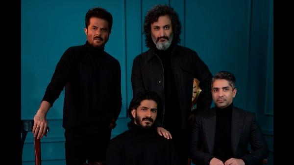 Has Anil Kapoor-Harsh Varrdhan Kapoor Starrer Abhinav Bindra Biopic Been Shelved?