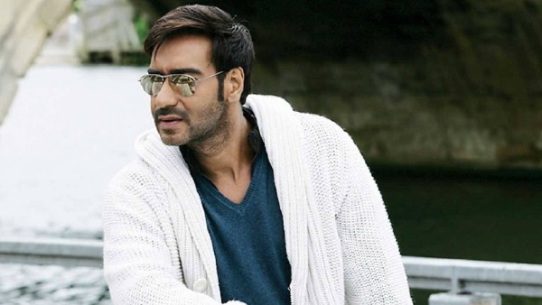 Ajay Devgn Is All Set To Make His Digital Debut With Crime Drama Rudra - The Edge of Darkness