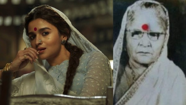 Gangubai Kathiawadi: Alia Bhatt's Film Is Inspired By This Famous Brothel Madam; Read Her Story