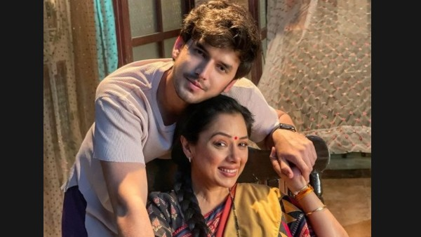 Anupamaa: After Paras Kalnawat Tests Positive For COVID-19, His Co-Star Anagha Bhosale's Scenes Get Cancelled