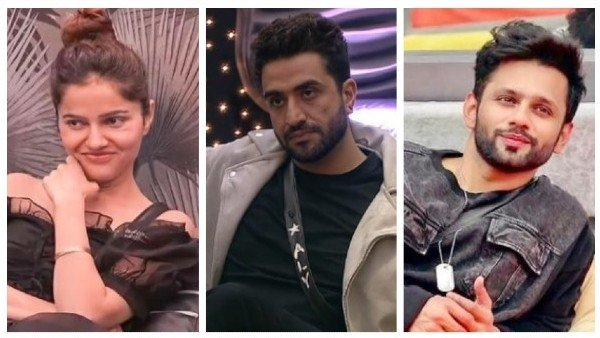Also Read: Bigg Boss 14 Contestants' Fees: Here's How Much Rubina & Rahul Are Paid! Is Aly Highest-Paid Contestant?