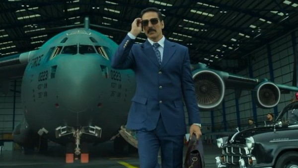 Also Read: Bell Bottom: Akshay Kumar's Espionage Thriller To Release In Theatres On May 28, 2021