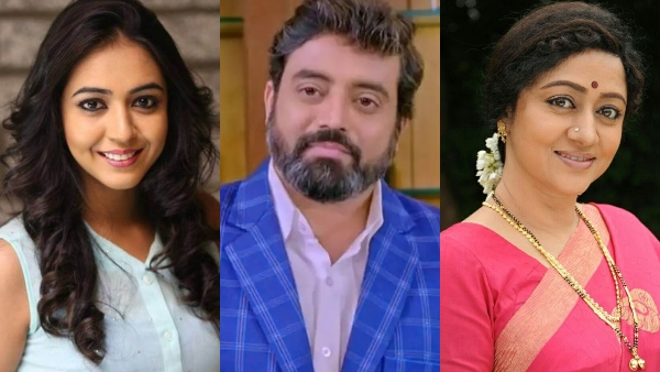 BB Kannada 8: Celebs Who Denied Joining The Sudeep Show