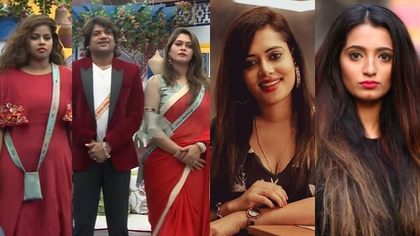 Bigg Boss Malayalam 3: Angel & Remya Enter As Wildcard Contestants, Firoz-Sajna & Michelle Get Punished