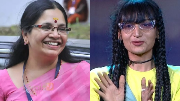 Bigg Boss Malayalam 3: Dimpal Bhal Will Enter The Finals, Predicts Bhagyalakshmi!
