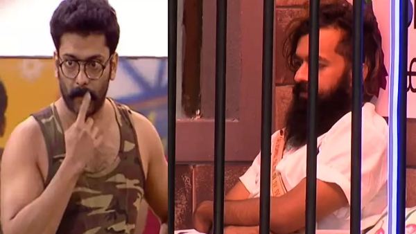 Bigg Boss Malayalam 3: Manikuttan Is The New Captain; Kidilam Firoz & Sai Vishnu Get Jailed