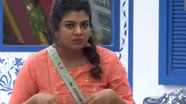 Bigg Boss Malayalam 3 Elimination: Lekshmi Jayan Is Evicted