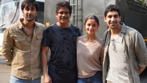 Also Read: Brahmastra: Nagarjuna Akkineni Wraps Up Shoot; Calls Ranbir Kapoor And Alia Bhatt 'Stellar Performers'