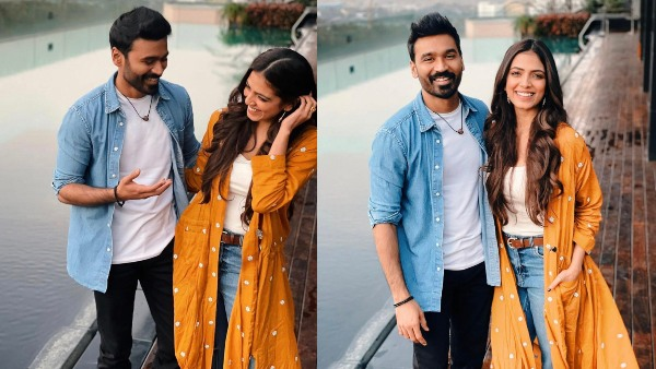 ALSO READ: Dhanush And Malavika Mohanan Wrap Up The First Schedule Of D43! [PICS]