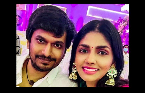 Desingh Periyasamy To Tie The Knot With Niranjani Ahathian On February 25