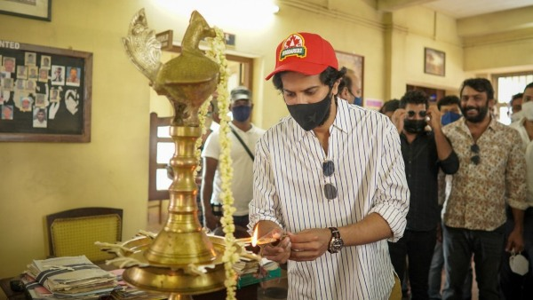 Also Read: Dulquer Salmaan Completes 9 Years In Cinema; Makes Some Exciting Announcements!