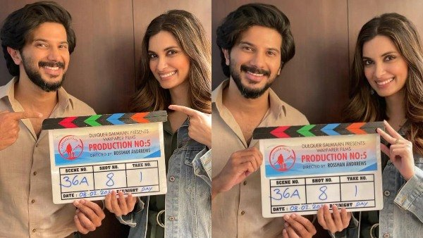 Also Read: Dulquer Salmaan Welcomes Diana Penty To His Cop Film; Pens Down The Sweetest Note!