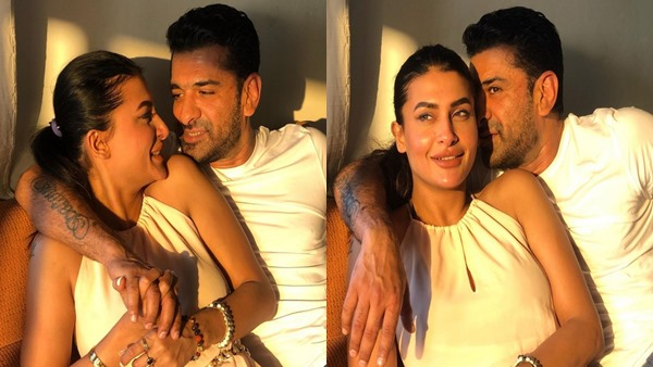 Also Read : Are Eijaz Khan & Pavitra Punia Living-In? Bigg Boss 14 Couple's V-Day Pictures Are A Hint!