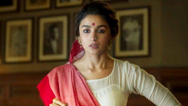 Gangubai Kathiawadi Teaser: Shah Rukh Khan, Priyanka Chopra, SS Rajamouli & Others Laud Alia Bhatt
