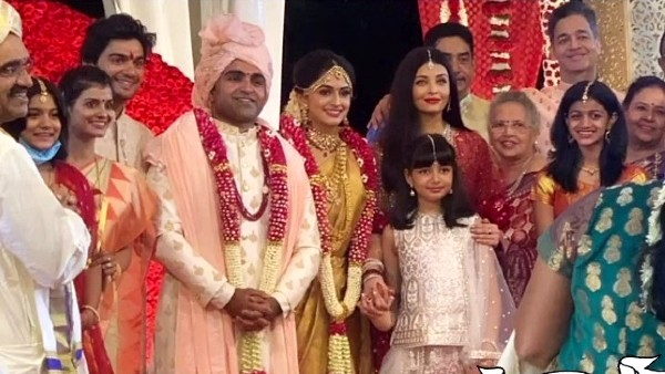 aishwarya-rai-bachchan-attends-cousin-wedding-along-with-aaradhya-abhishek-bachchan