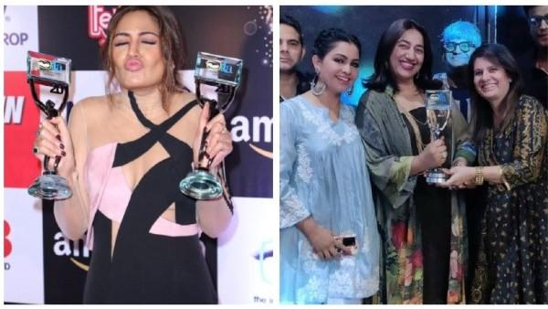Also Read: Indian Television Academy Awards Winners Surbhi Chandna & Bhabiji Ghar Par Hain Producer Thank Fans