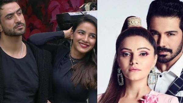 Also Read: Jasmin Bhasin Feels Aly Goni Should Not Trust Rubina Dilaik And Abhinav Shukla; Calls Them Manipulative