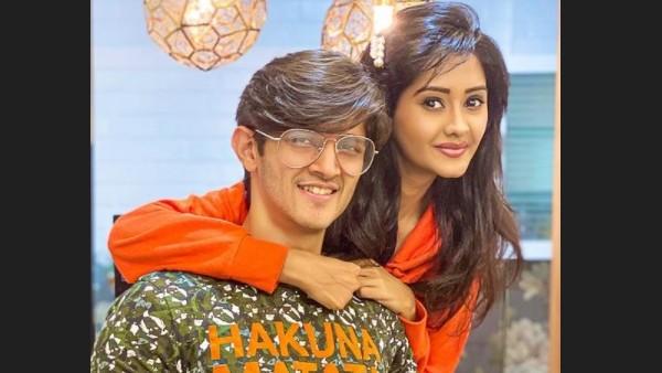 Yeh Rishta Kya Kehlata Hai's Rohan Mehra And Kanchi Singh Part Ways?