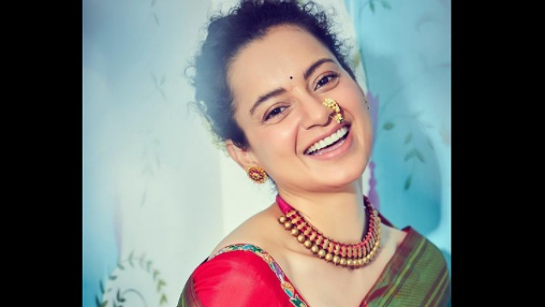 Kangana Ranaut Tells Taapsee Pannu 'You Will Always Remain Sasti' As The Latter Reacts To IT Raids
