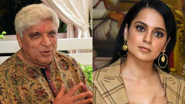 Javed Akhtar's Defamation Case: Court Issues Bailable Warrant Against Kangana Ranaut