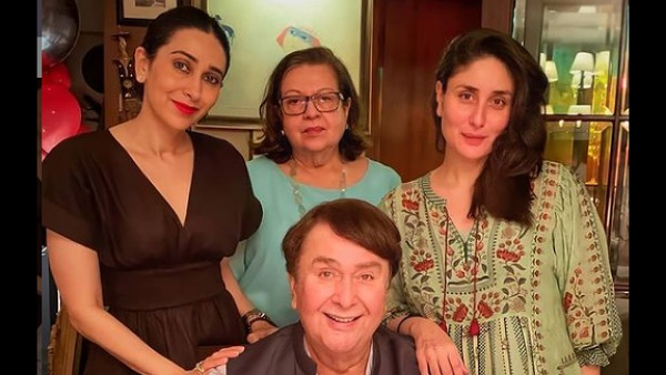 ALSO READ: Kareena Kapoor Khan's Father Randhir Kapoor Confirms The Expected Due Date Of Her Second Child