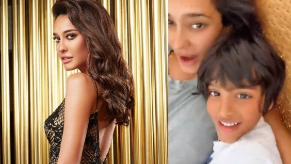 Lisa Haydon Announces She Is Pregnant With Her Third Child; Son Zack Reveals It's A 'Baby Sister'