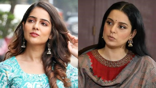 Malvi Malhotra On Not Getting Help From Kangana Ranaut: I Was Waiting For Her Help But Nothing Happened