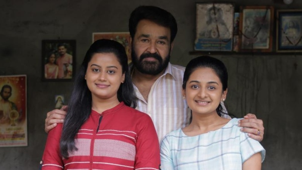 Mohanlal And Jeethu Joseph Share Some Interesting Anecdotes From The Sets Of Drishyam 2