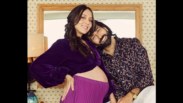 Also Read: Nakuul Mehta And Jankee Parekh Welcome Baby Boy; Share Adorable Post To Announce The Good News!