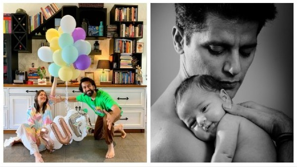 Also Read: Nakuul Mehta-Jankee & Karanvir Bohra-Teejay Reveal Names Of Their Babies; Share Adorable Pictures