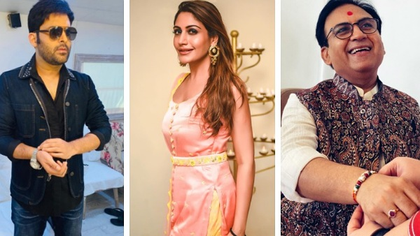 Also Read: Nickelodeon Kids Choice Awards 2020: TMKOC Bags Award 6th Time In A Row; Surbhi Chandna & Others Win Big