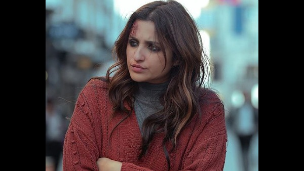 The Girl On The Train: Parineeti Chopra Urges Fans Not To Share Spoilers Ahead Of Film's Release