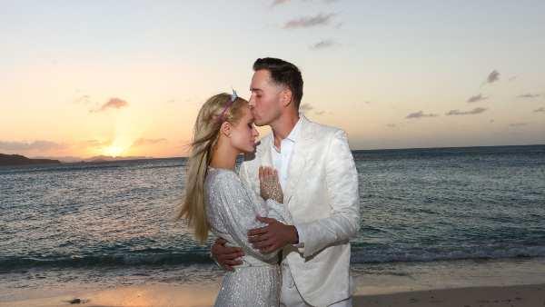 Paris Hilton Is Engaged To Boyfriend And Entrepreneur Carter Reum