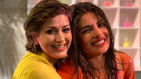 Sonali Bendre Recommends Priyanka Chopra's Memoir Unfinished To Every Parent With Daughters
