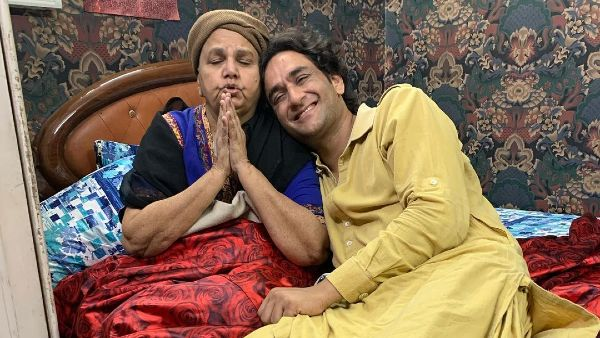 BB 14: Vikas Gupta Visits Rakhi Sawant's Ailing Mother