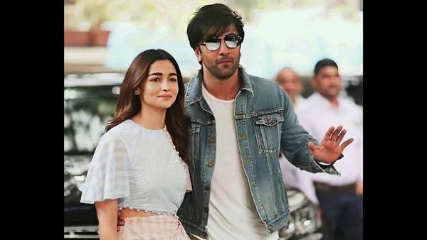 Have Ranbir Kapoor And Alia Bhatt's Wedding Preparations Begun? Read Here