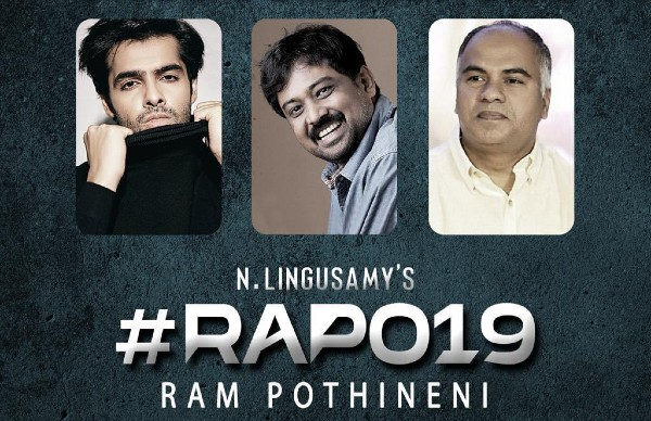 Also Read : RAPO 19: Ram Pothineni Teams Up With Director N Lingusamy For His Next!
