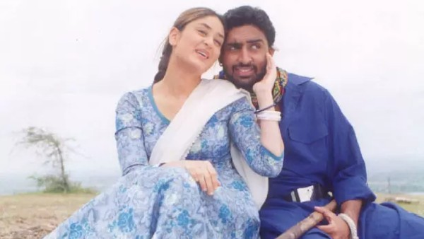 When Kareena Called Abhishek Bachchan Her Closest Friend!
