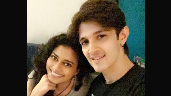 Yeh Rishta Kya Kehlata Hai's Rohan Mehra And Kanchi Singh Part Ways?