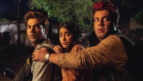 ALSO READ: 'Roohi Is Stree's Crazier Sister'; Producer Dinesh Vijan Opens Up About Janhvi Kapoor-Rajkummar Rao's Film