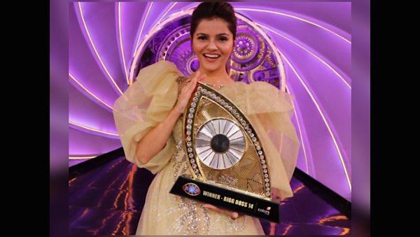 Bigg Boss 14 Winner Rubina Dilaik: My Relationship With Abhinav Shukla Has Got Better And Become Stronger